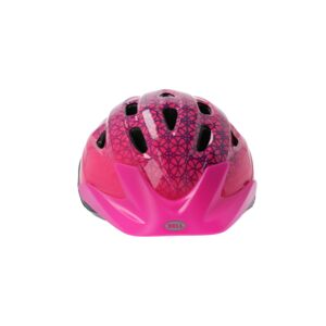 BIKE HELMET PINK BELL SPORTS